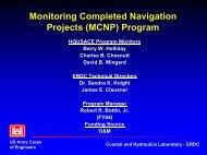 Program Review 2004.pdf - Coastal and Hydraulics Laboratory ...