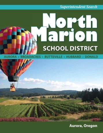 Brochure - Oregon School Boards Association