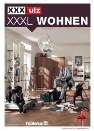 XXXL Wohnen - XXXLutz