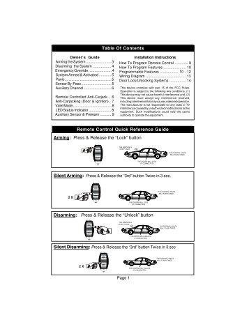 Falcon alarm wiring diagram burglar alarm wiring diagram wiring wiring diagram k9 140 la manual with 4415 01 ssi txsp65 car alarm quality85 asfbconference2016 Image collections