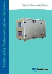 Rotovex Spezifikation.pdf - Systemair