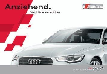 Flyer herunterladen - Audi
