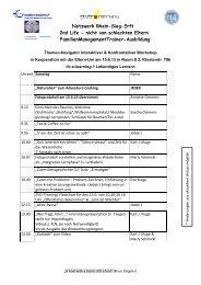 Themennavigator zum 15.6.13 - Dr. Karl-J. Kluge