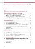 Zuwanderungs- und Integrationsbericht der Landesregierung 2009 - Seite 4