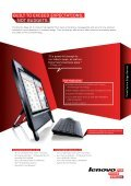 ThinkCentre - Lenovo Partner Network - Page 3