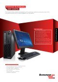 ThinkCentre - Lenovo Partner Network - Page 5