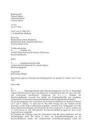 4A_617/2012 Urteil vom 26. März 2013 I. zivilrecht - Global Sales ...