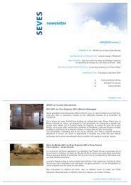PDF Newseves n° 1 - Seves glassblock