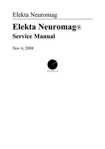 Elekta Neuromag®