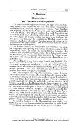 Gesetzgebung - Zeitschrift für ausländisches öffentliches Recht und ...