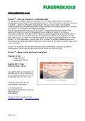 Klik her for at hente pressematerialet som pdf-fil. - C. Flauenskjold A/S - Page 2