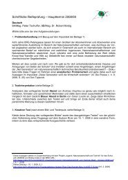 8ab – schriftliche Reifeprüfung: Deutsch ... - Petersgasse