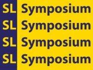Schule - Schulleitungssymposium