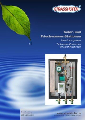 Solar - strasshofer