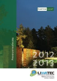 Katalog - LIWATEC AG