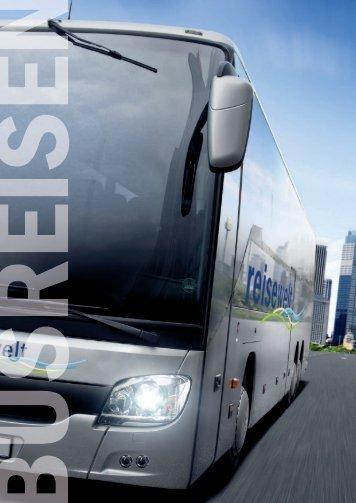 Busreisen 2014