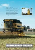 NEW HOLLAND CSX7OOO - Page 3