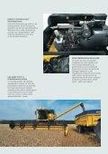 NEW HOLLAND CSX7OOO - Page 7