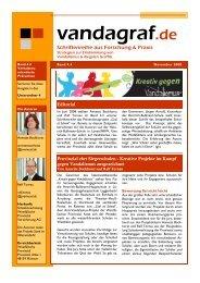 Schriftenreihe aus Forschung & Praxis - colourclean Berlin