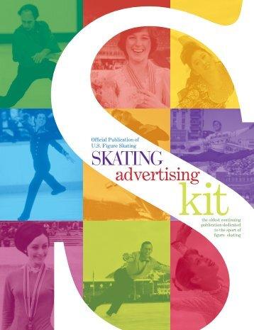 Advertising Kit - US Figure Skating