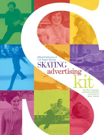 Advertising Kit - US Figure Skating