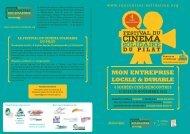 Programme festival cinéma solidaire Pilat.pdf - Rhône-Alpes ...