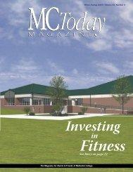 Investing - Methodist University