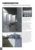 Fabriksbeton - det naturlige valg - Unicon - Page 6