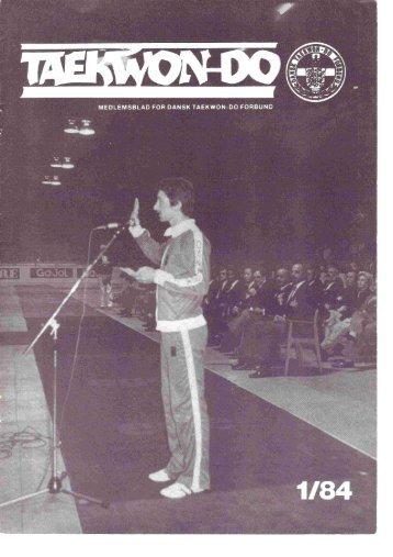84-1 - Dansk Taekwondo Forbund