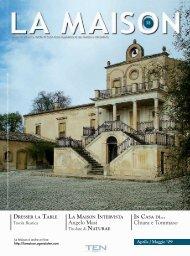 La Maison intervista - San Marino Annunci