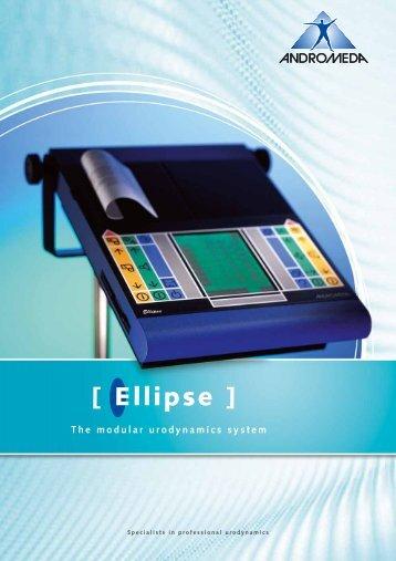 Ellipse - Sword Medical