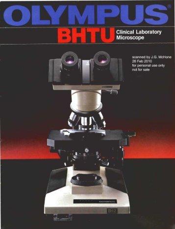 BHTU brochure - Earth-2-Geologists