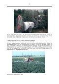 Fort-Schritte in der Pflanzenschutztechnik - DLR Eifel - in Rheinland ... - Seite 7