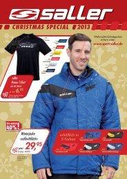 CHRISTMAS SPECIAL 2013 - Orlico Sport