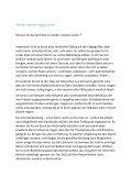 9 Tipps, um DEN RICHTIGEN zu finden - Page 6