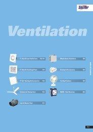Ventilation - WF Senate