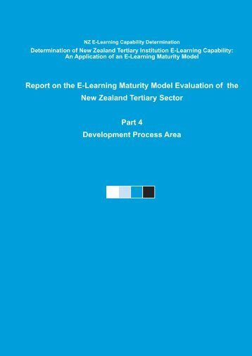 Section Four - Centre for Academic Development - Victoria ...