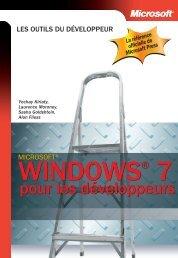 Window s 7 indow s 7 - Dunod