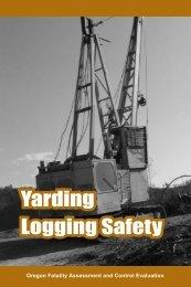 Yarding Logging Safety