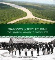 Diálogos interculturais - Funai