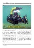 Lage- und Tiefenregler - Modell-Uboot-Spezialitäten - Seite 4