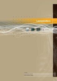 2 Lastadskillere - Schneider Electric