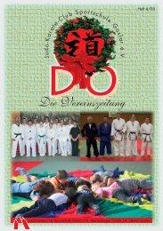 umbruch 4_05.qxp - Judo Karate Club Sportschule Goslar eV
