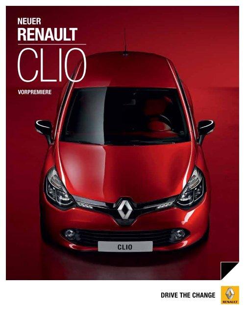 NeueR - Renault