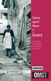 Violence against in Greece - European Commission