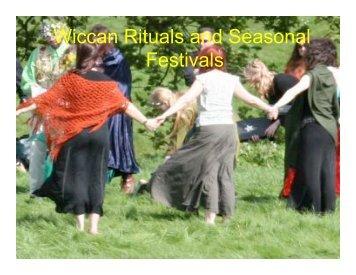 06 wicca rituals festivals 2011