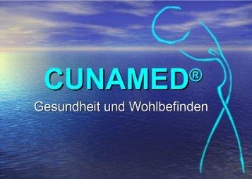 Cunamed - Haus für Naturheilkunde
