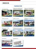 Catálogo General 2013 - MasQueCamper - Page 4
