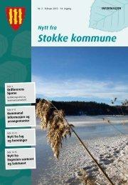 Nr. 02 - Februar - Stokke kommune