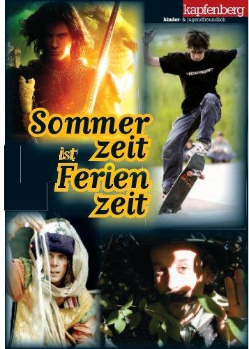 Gerien zeit Sommer zeit - Stadtgemeinde Kapfenberg